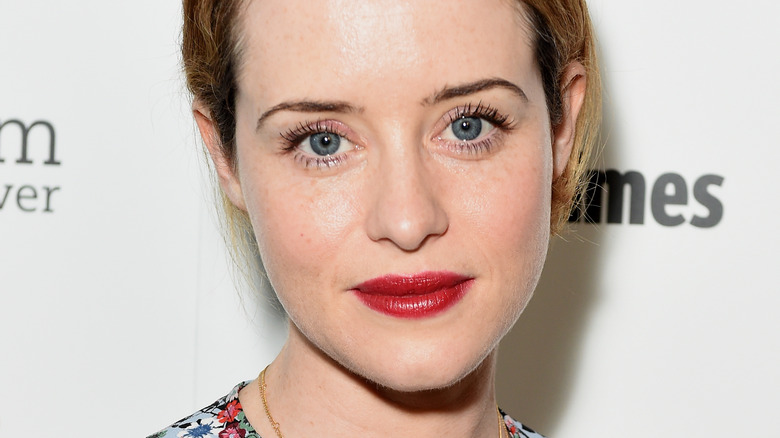 Claire Foy close to becoming the new Lisbeth Salander