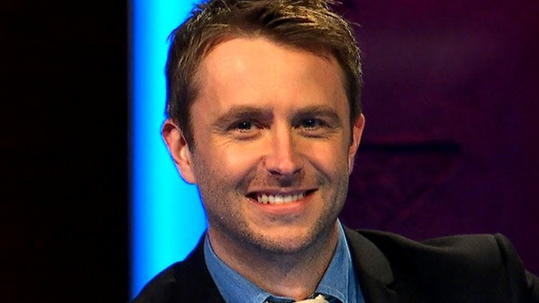 '@midnight with Chris Hardwick' canceled by Comedy Central