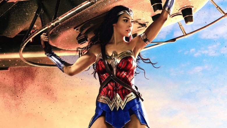 Wonder Woman Hq Movie Wallpapers: Comics Stories We Want To See In Wonder Woman 2