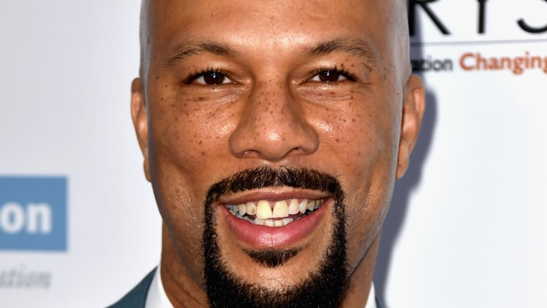Starz Planning Black Samurai TV Series Starring Common