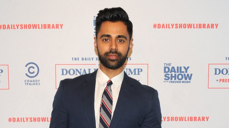 Netflix Signs First Indian-American Host of a Weekly Comedy Talk Show