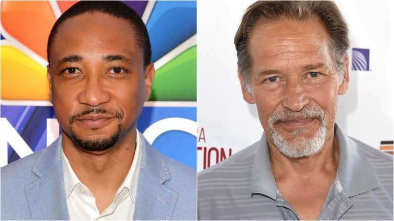 Black Lightning adds James Remar, Damon Gupton as series regulars