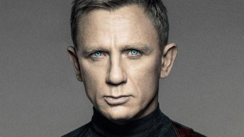 Daniel Craig: 'No Decision' Yet on James Bond 25