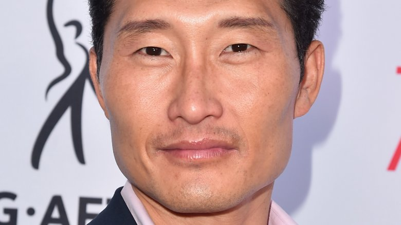 Daniel Dae Kim on his 'Hawaii Five-0' departure after pay dispute