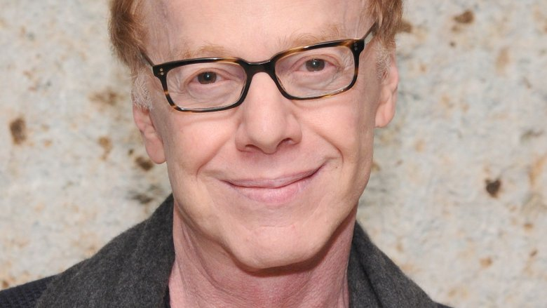 Danny Elfman to compose the score for 'Justice League'