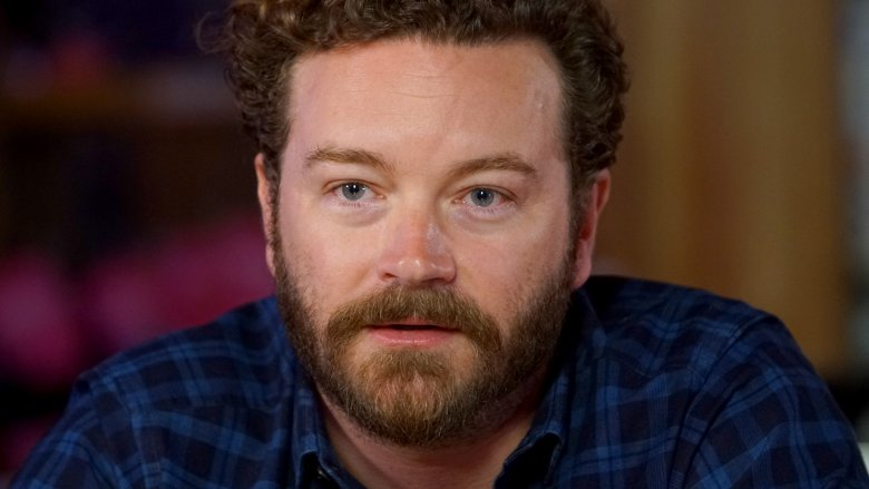 Danny Masterson dismissed by Netflix amid rape allegations