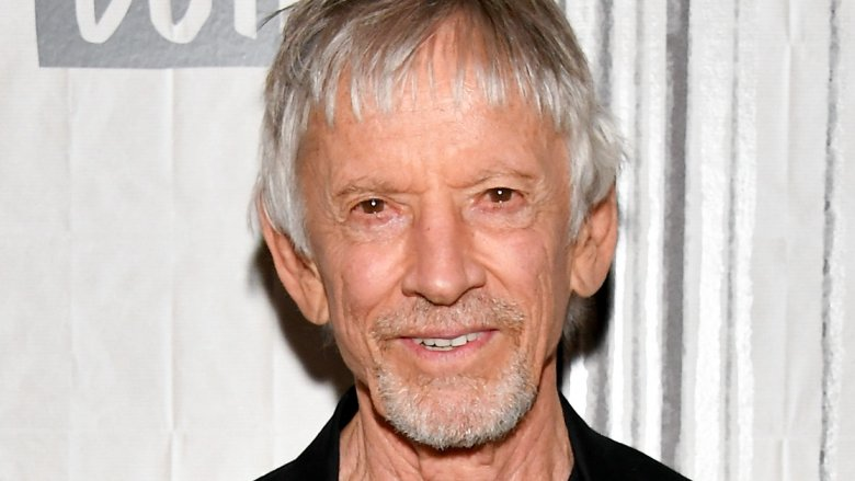Scott Glenn joins Hulu's Castle Rock