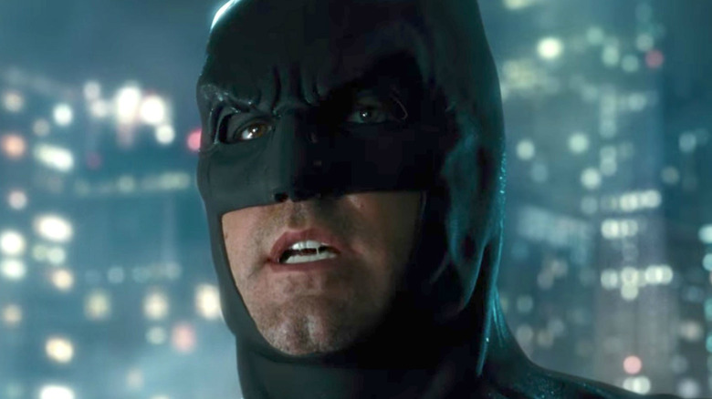 DC Extended Universe Isn't the Official Name of DC's Movie Universe