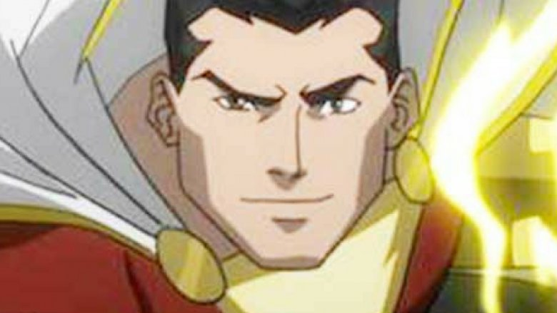 Shazam! Pegged As Next DCEU Film to Shoot