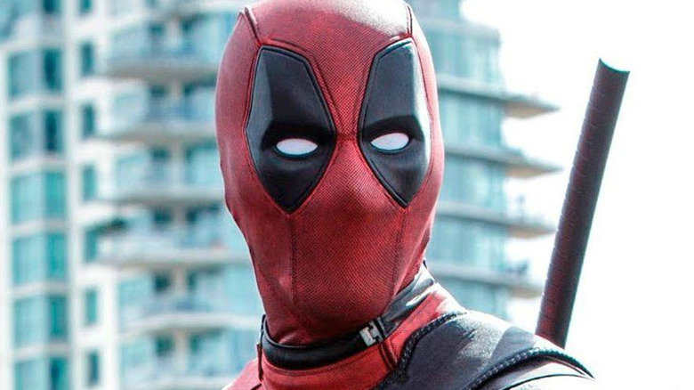 Deadpool 2 Gets A Ridiculously Funny Synopsis