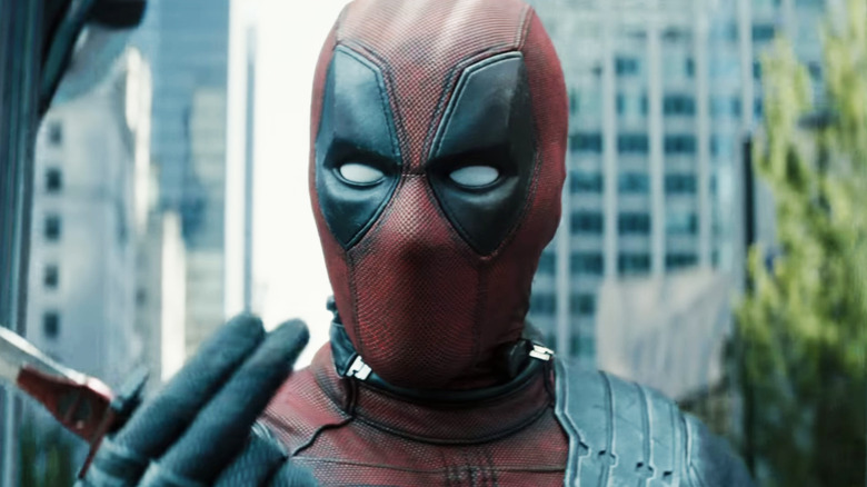 Did Tony Stark Reject Deadpool's Request To Be Part Of Avengers?