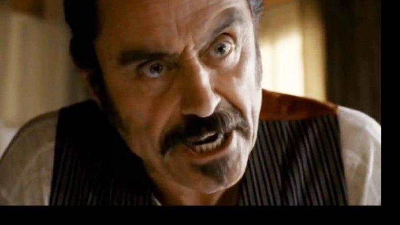 Deadwood movie begins shooting with original cast