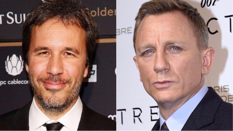 James Bond 25: Denis Villeneuve Turns Down Directing