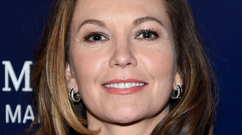 Diane Lane: Puts The Nail In The Coffin On JUSTICE LEAGUE?