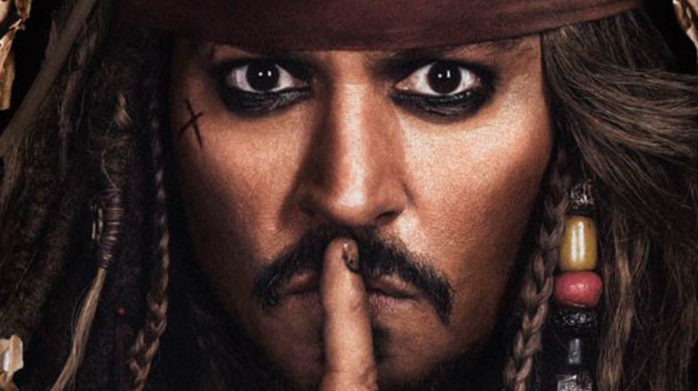 Box office report: Pirates of the Caribbean 5 sails into first place