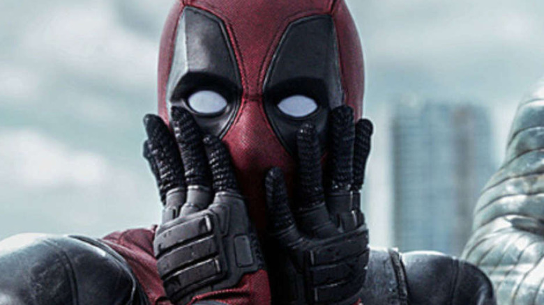 Deadpool Animated Series Canceled by FX