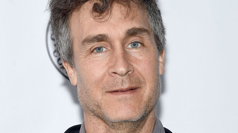 Justice League Dark just lost director Doug Liman