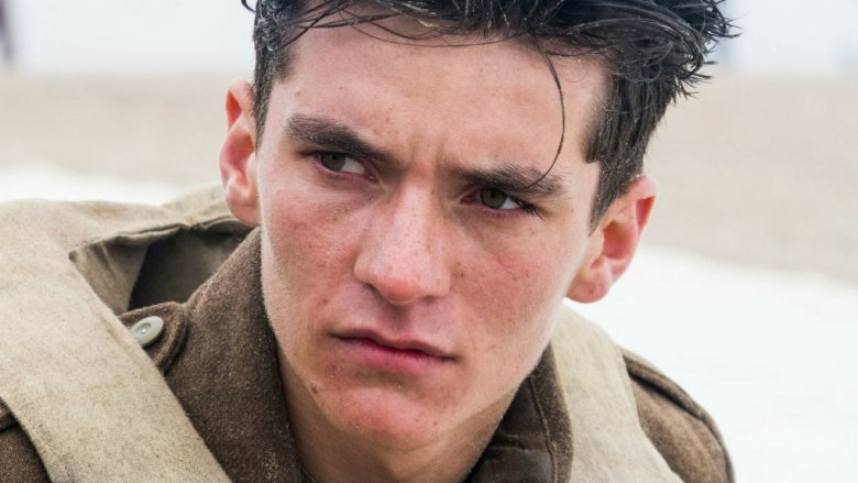 Nolan's Dunkirk Wins the Weekend Box Office with $50.5M