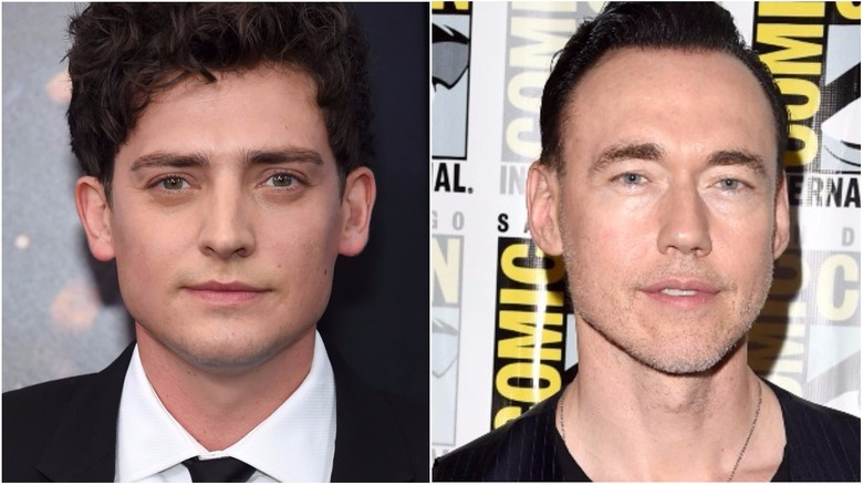 Dunkirk, The Strain stars join bodybuilding biopic