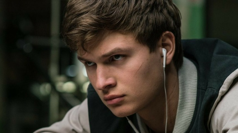 Edgar Wright could make a sequel to Baby Driver