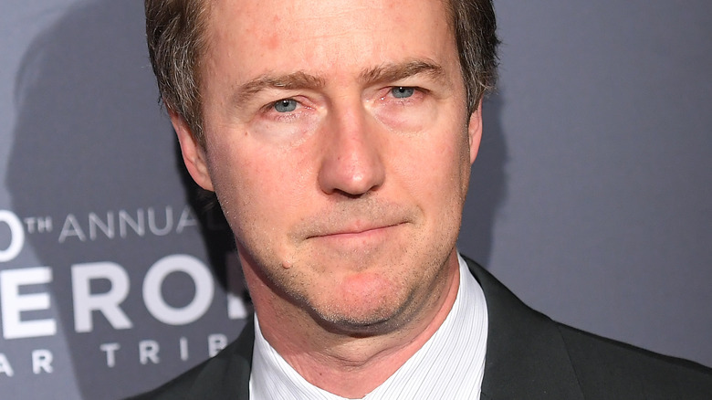 NYC Firefighter Killed In Huge Fire On Set Of Edward Norton Movie