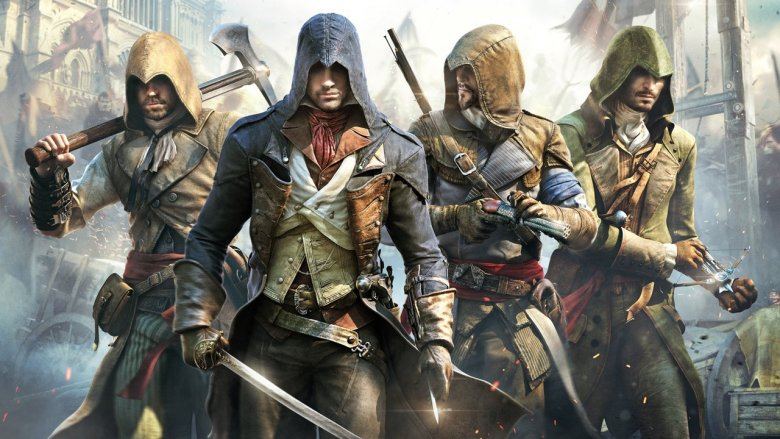 Every Assassin's Creed game ranked worst to best