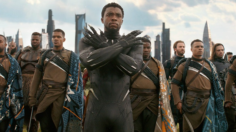 Everything you must know before Avengers: Infinity War