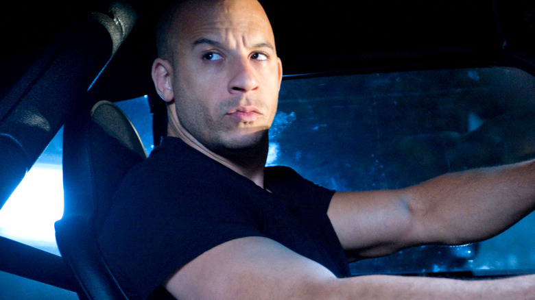 'Fast & Furious 9' Production Halted After Stuntman Injury On UK Set