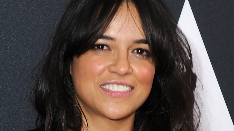Michelle Rodriguez threatens to quit Fast & Furious over how it treats women