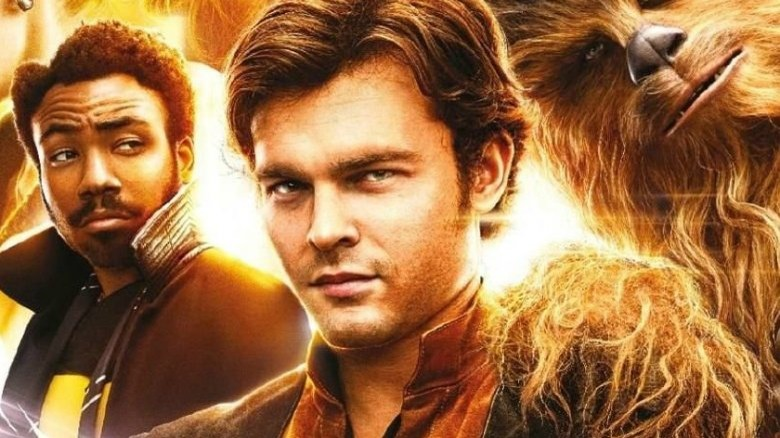 'Solo: A Star Wars Story' Trailer Premieres Next Week