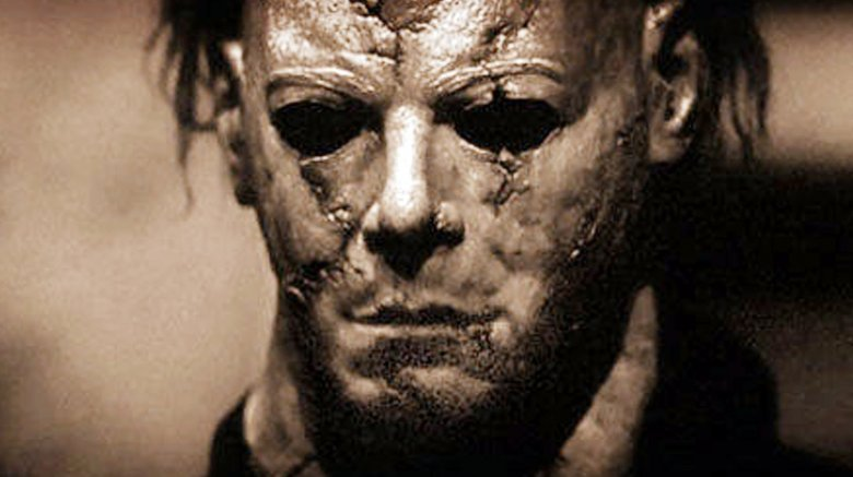 The First Poster Arrives For Halloween Reboot