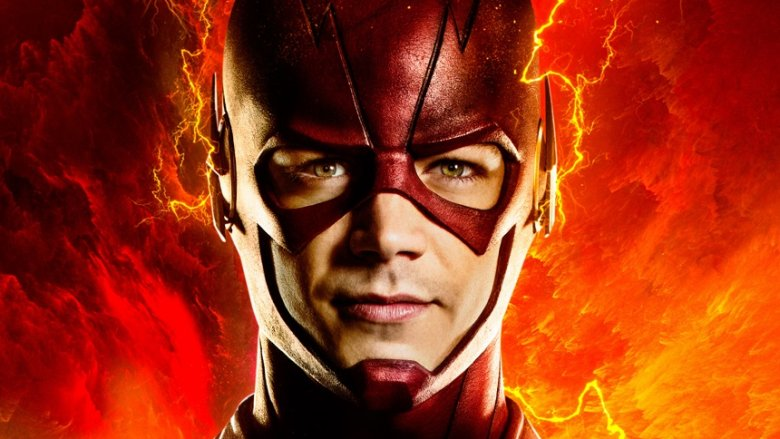 The Flash Season 4 Premiere Photos Released