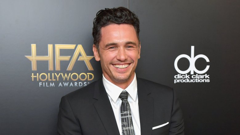 JAMES FRANCO Starring In MULTIPLE MAN Film For 20th Century Fox