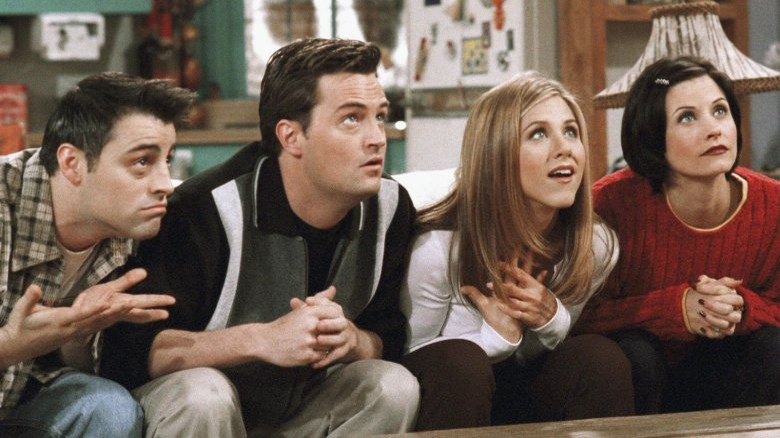 Friends reunion is official, will debut on HBO Max