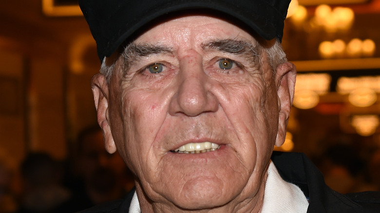 Full Metal Jacket actor R. Lee Ermey dies at 74