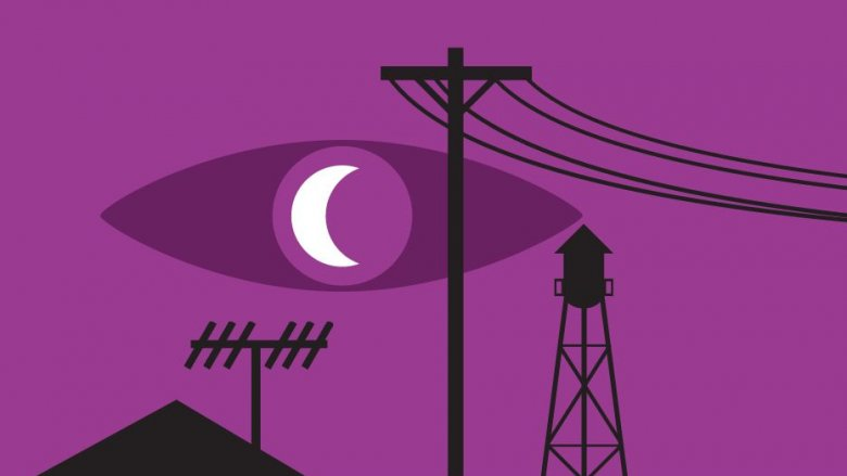 FX Developing Welcome to Night Vale Series