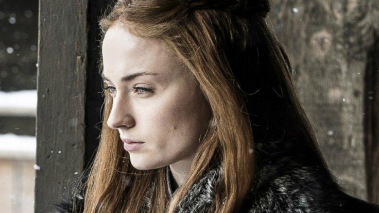 Game of Thrones 'Stormborn' photos reveal intense meetings
