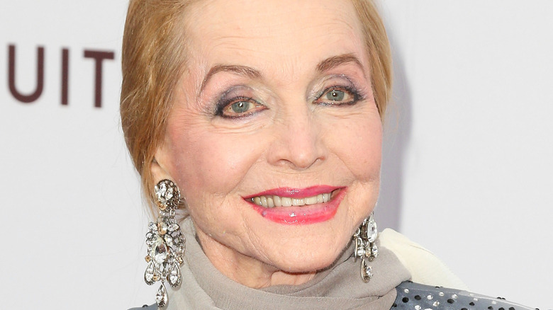 Anne Jeffreys, Star of Sondheim's Topper TV Series, Is Dead at 94