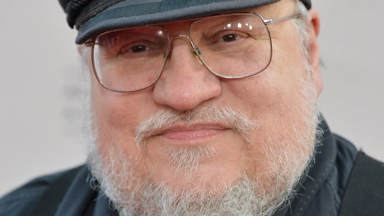 'Game Of Thrones' Writer George RR Martin Has Another Drama Series Coming