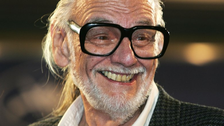 George Romero's Longtime Collaborator Vows to Finish 4 Film Projects