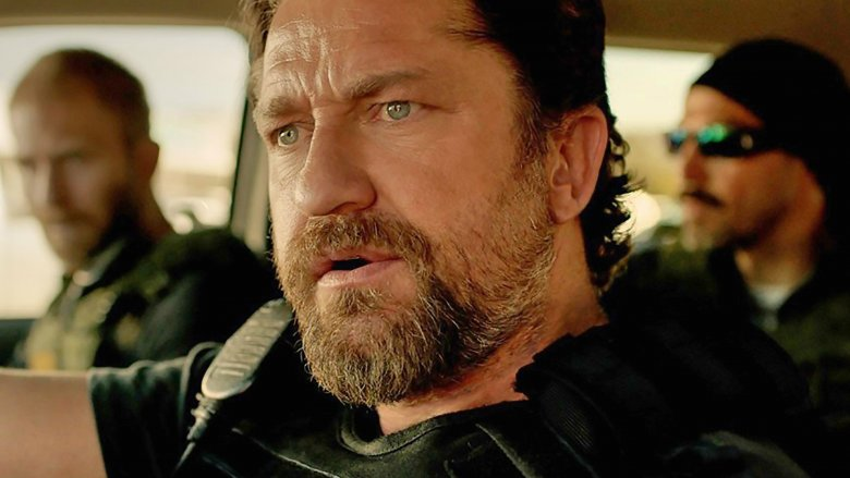 Gerard Butler Fanatics Rejoice: A 'Den of Thieves' Sequel Is Happening