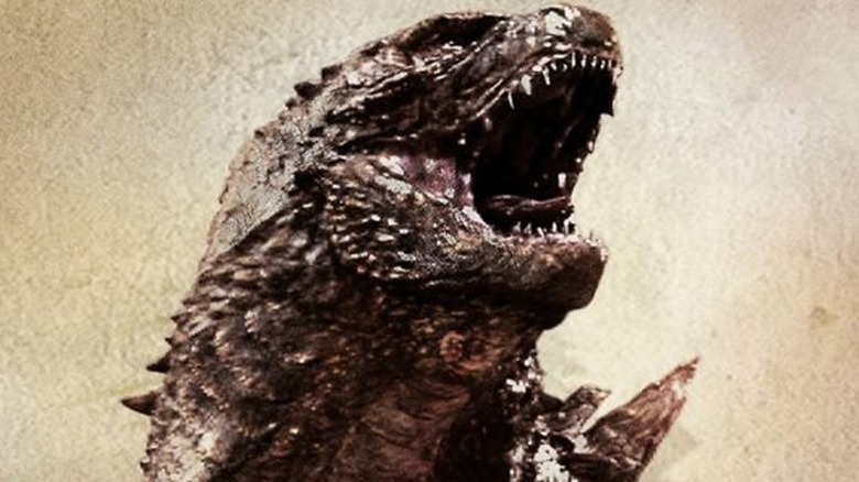 'Godzilla 2' shares first pictures of the beast