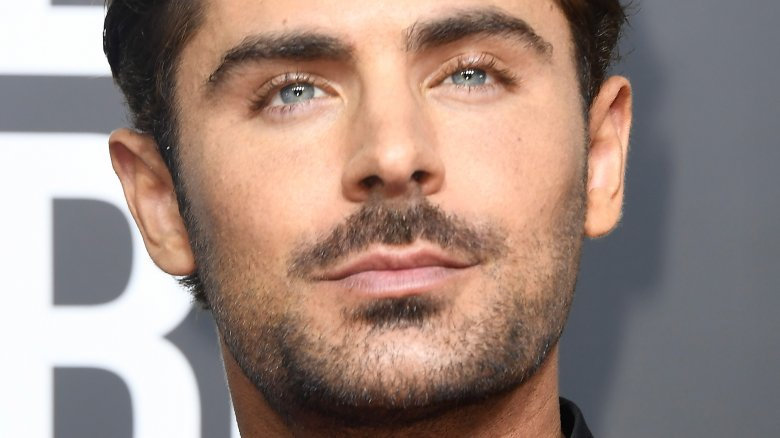 Zac Efron shares first photo of himself as serial killer Ted Bundy
