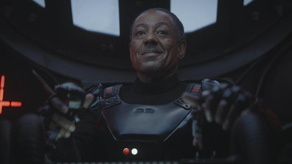 Television The Mandalorian Season 2: What Are Moff Gideon's Dark Stormtroopers?