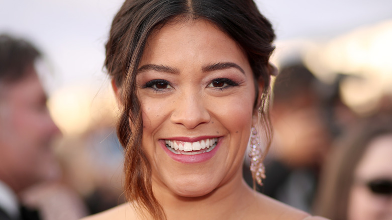 Netflix Developing Live-Action 'Carmen Sandiego' Movie Starring Gina Rodriguez