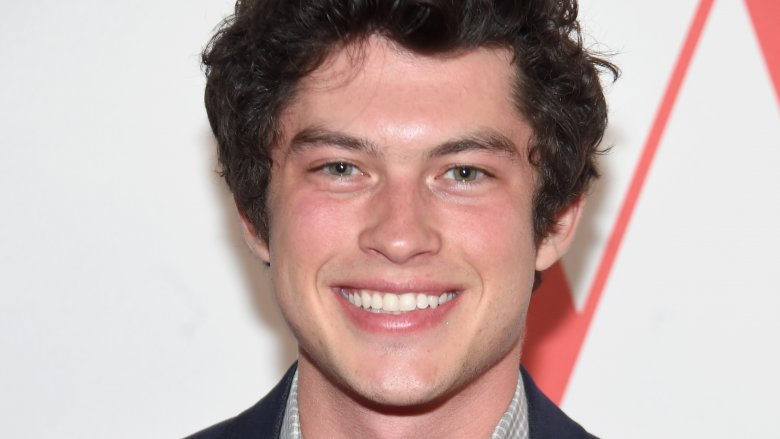 Graham Phillips cast as Veronica's ex on Riverdale