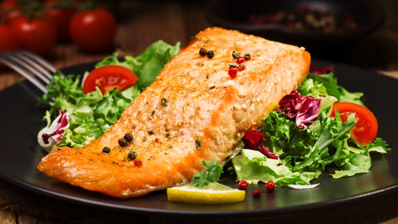 How To Cook Perfect Salmon 5 Different Ways