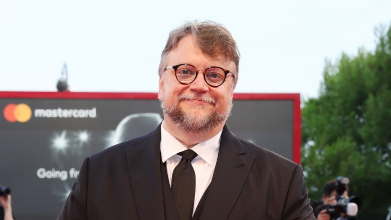 Guillermo del Toro to direct remake of film noir Nightmare Alley