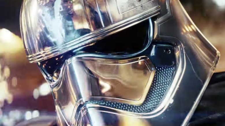 Gwendoline Christie talks Phasma's possible return in Star Wars: Episode IX