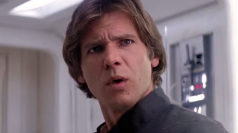 Han Solo Film Is 'Coming Along Great,' Ron Howard Assures